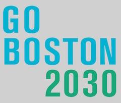 GoBoston2030 logo