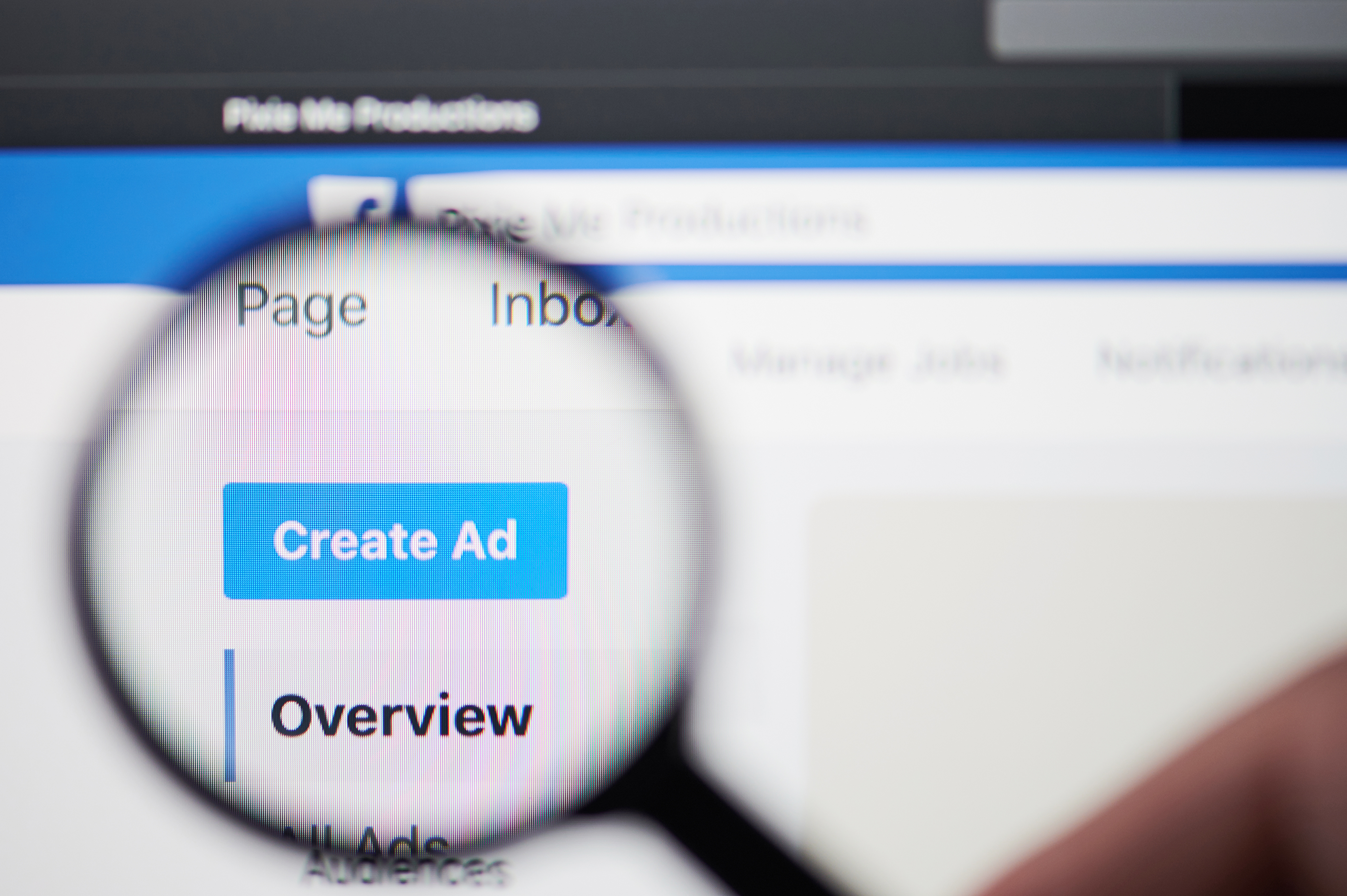 Make the most out of your Facebook advertisements