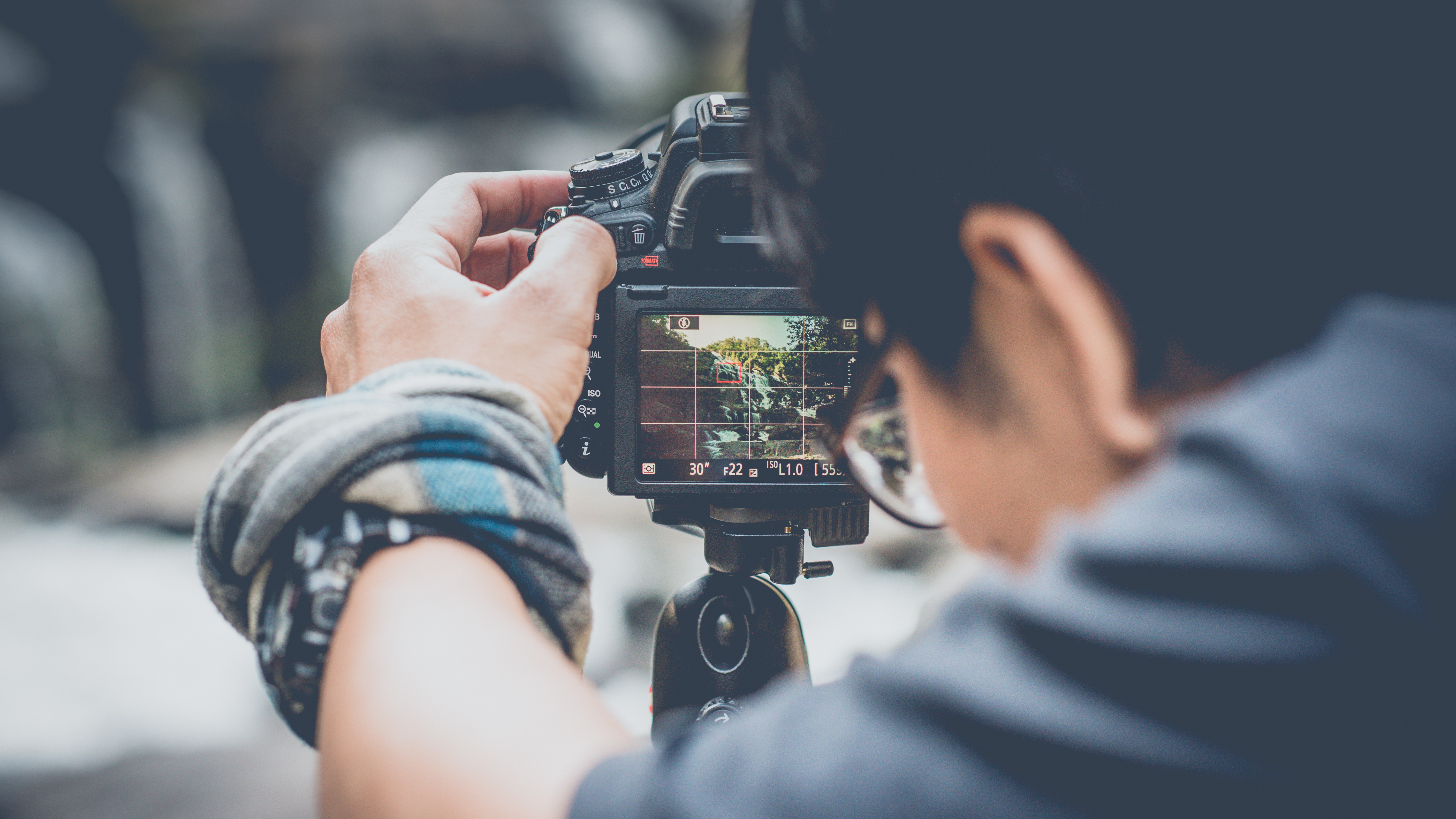 Filming on a Budget: Tips to producing affordable video content
