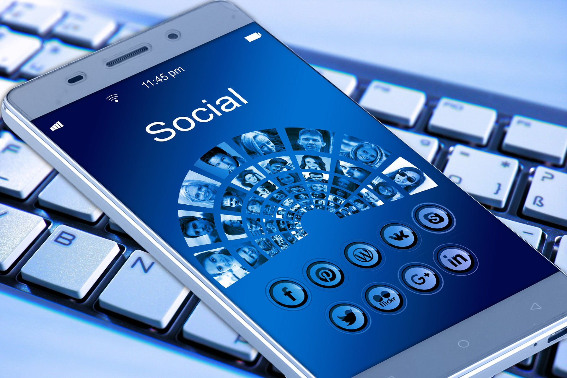 3 Ways Social Media has Changed Public Relations