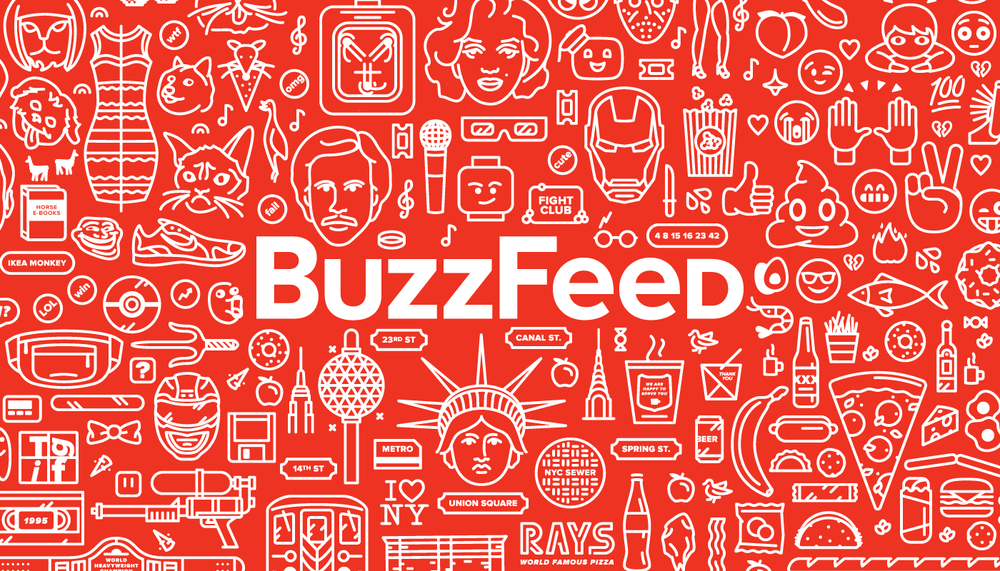 BuzzFeed and Public Relations: Friend or Foe?