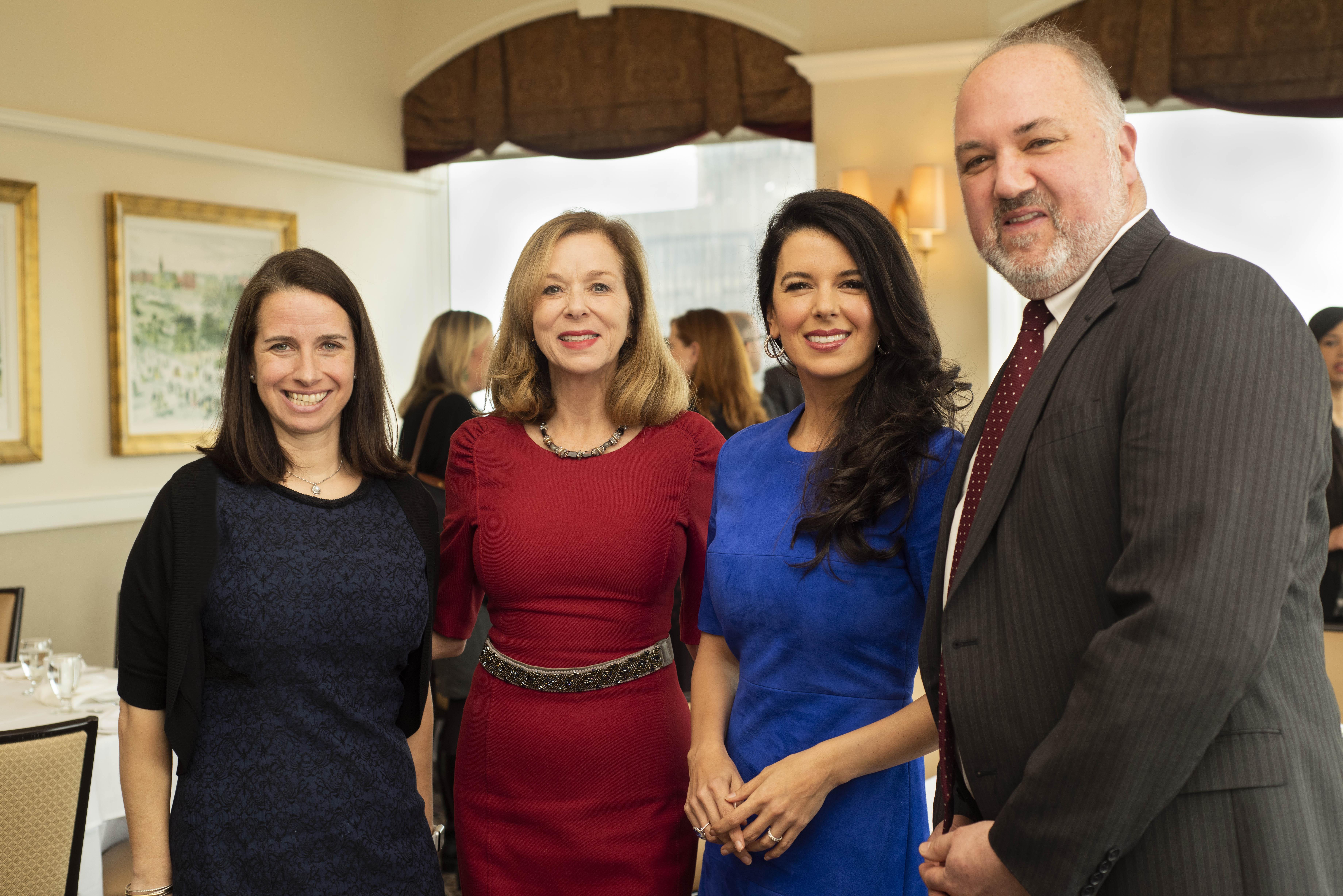 """In the News"" with Boston Globe Managing Director Linda Pizzuti Henry: 5 Takeaways"