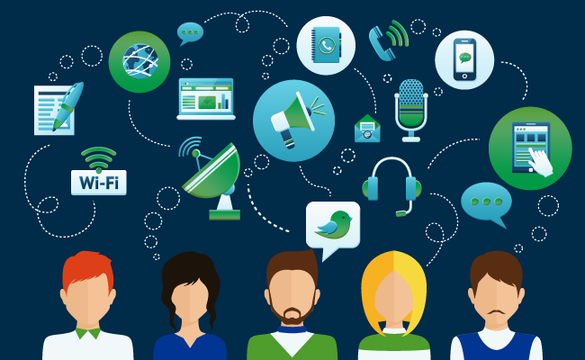 The Importance of Integrated Communications in 2019