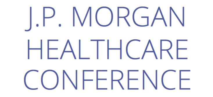 As Denterlein Heads Out to the JP Morgan Healthcare Conference…