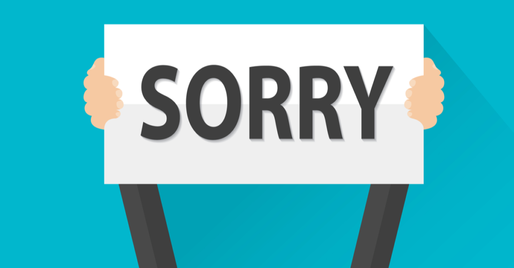 The Worst CEO Apologies