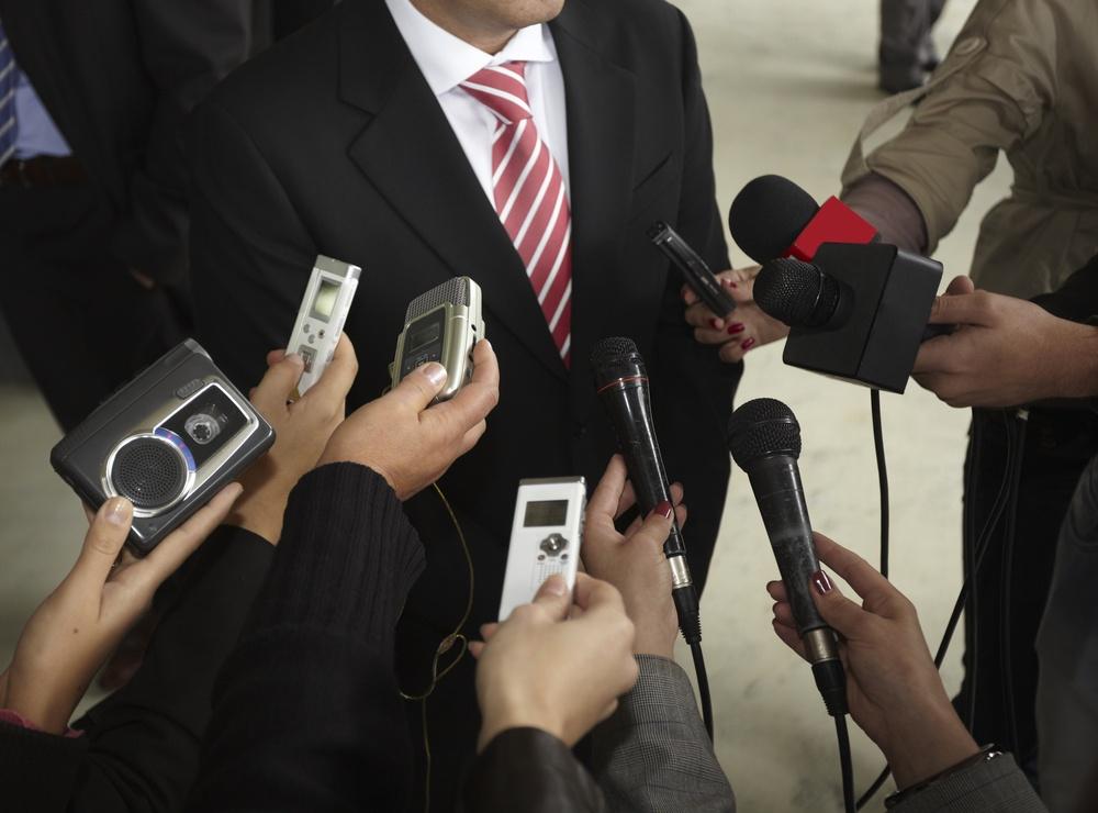 Crisis PR: Who is the Right Spokesperson?
