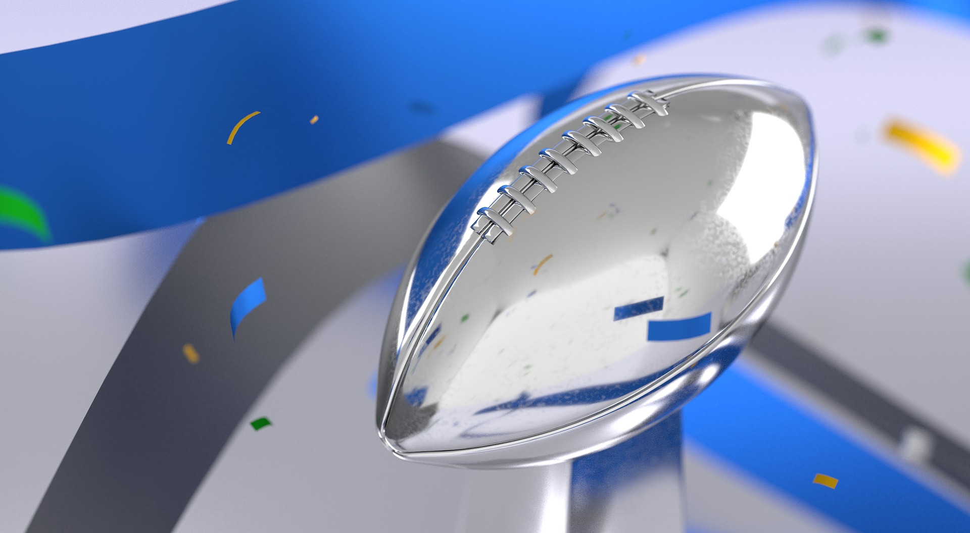 Super Bowl Media Coverage by the Numbers