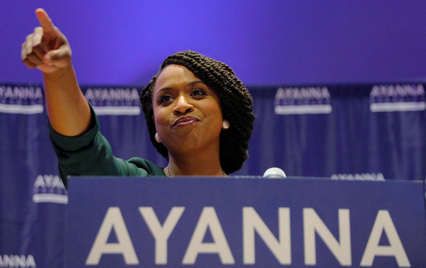 Winning Political Influence in the Digital Age: Lessons from Ayanna Pressley's victory