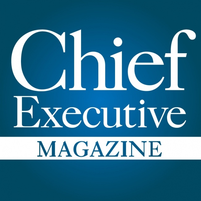 Geri Denterlein in Chief Executive Magazine