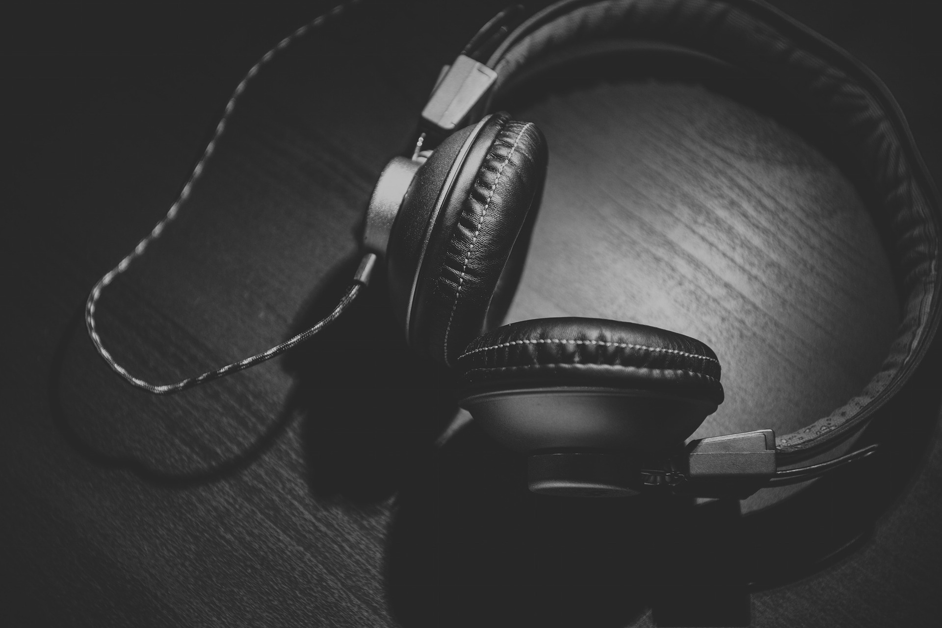 Where Does Audio Fit Into Your Digital Media/Content Strategy?