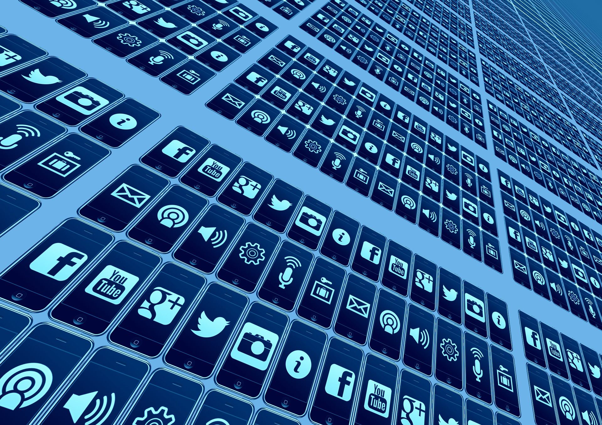 Crafting a Media List in the Digital Age