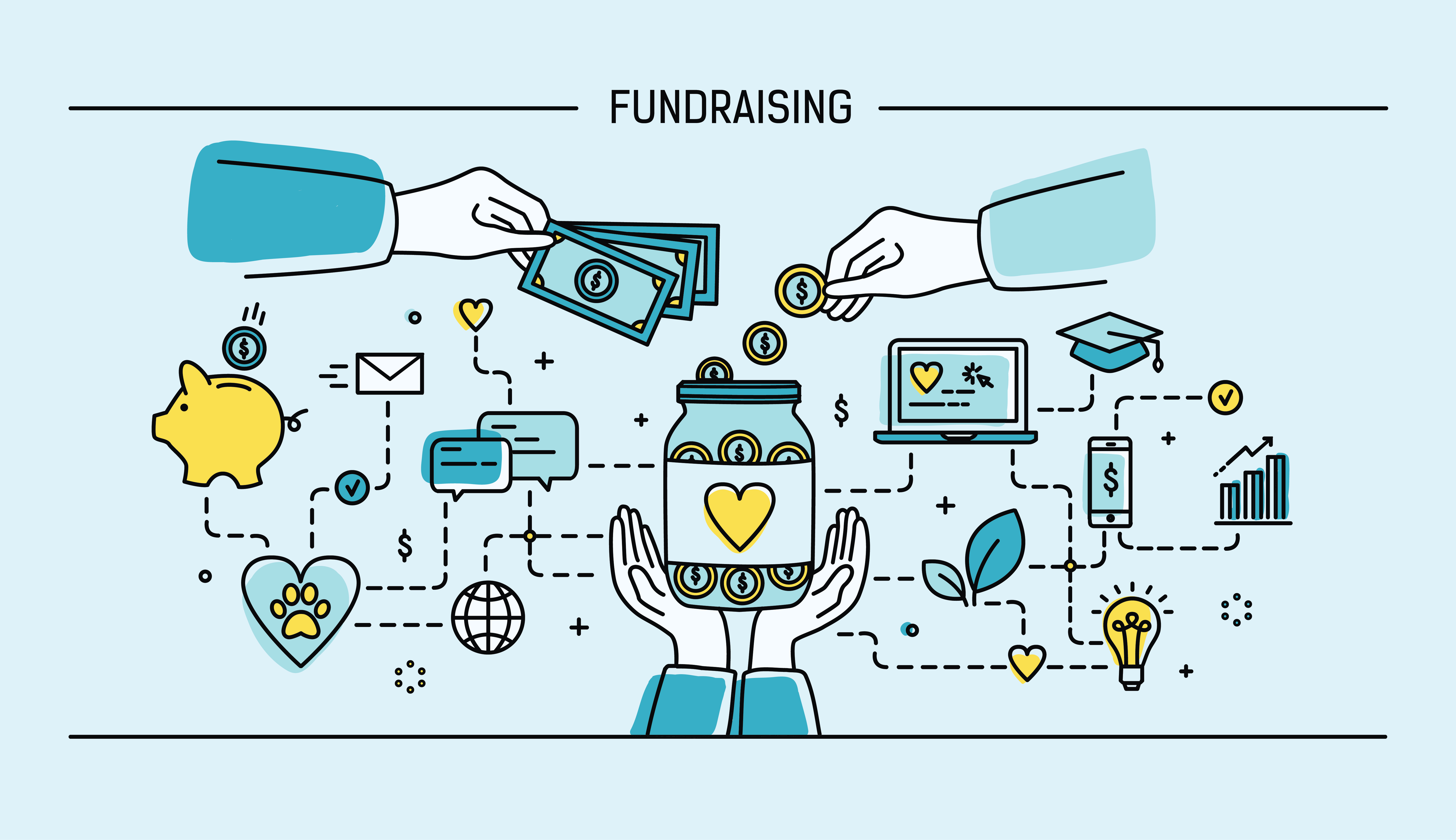 Instagram Rolling Out Fund-raising Feature for Non-profits and Humanitarian Causes